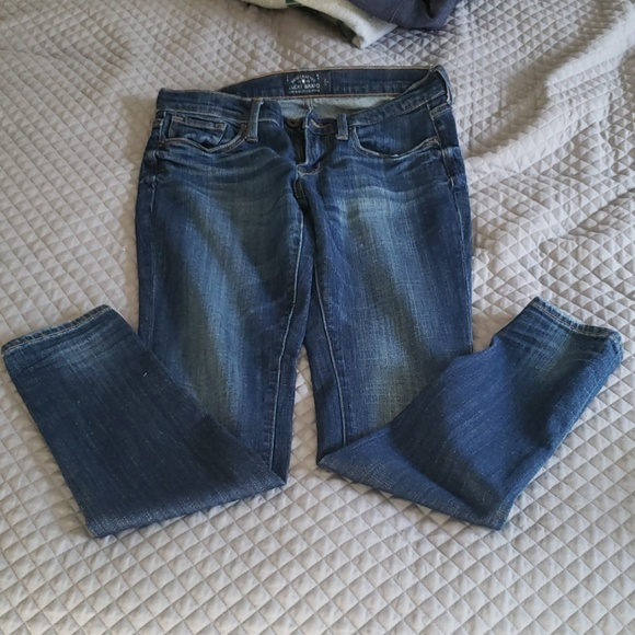 Lucky Brand Denim - Lucky Brand- Charlie Skinny Jeans